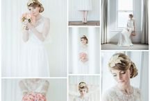 Styled Wedding & Bridal Photo Shoots by Liberty Pearl / Styled wedding / bridal photo shoots by Liberty Pearl  Bridal and wedding inspiration for the chic, elegant bride
