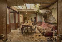 Silent degradation / Abandoned
