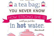 Ladies Spring Tea