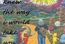 Grateful Dead & Hippie