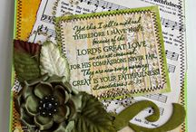 Faith Scrapbooking