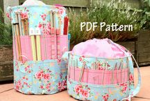 Sewing bags & accessories