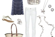 My summer style / by Tammy Buser