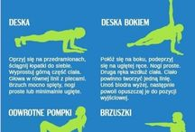 Płaski brzuch