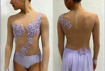 fellépő ruha