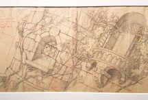 Exposition l'Art des studios Walt Disney / Chez Piranèse, nous sommes tous passionnés par la 3D, le dessin ou encore l'animation. L'exposition Disney du musée Art Ludique de Paris était donc un passage obligé ! Cette rétrospective balaie près d'un siècle de films d'animation des célèbres studios au travers de centaines de dessins, croquis et vidéos ! Voici quelques photos pour vous donner un aperçu, pour le reste, vous avez jusqu'au 5 mars 2017 !
