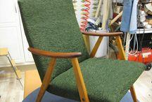 Huonekaluja - Furniture