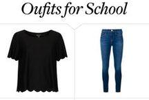 Outfits/Fashion