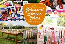 Rehearsal Dinner / by Natalia Marciales