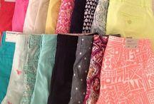 Shorts and Skirts / by Taylor Michlanski