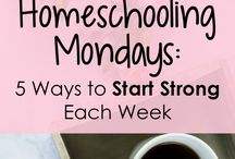 Homeschool / Tips, tricks, inspiration and resources for home education.