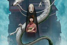 miyazaki / by Arianna Heath