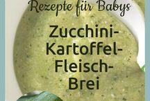 baby brei Rezept