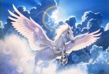 Spiritual Ponies