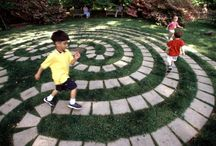 Labyrinter