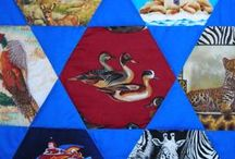 Spy quilts