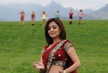 Nisha Agarwal / Collection of Actress Nisha Agarwal
