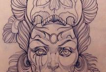 Body graphix / Skin canvas