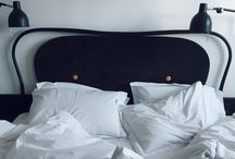Relax // Sleep