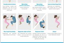 Sleeping & Health