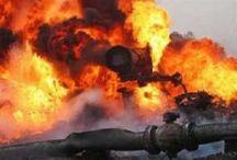 Pipeline Vandalism and Militancy in Niger Delta