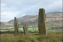 Dark Age Scotland