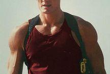 Dolph Lundgren !!! ♥♥♥