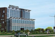 Workscape / Welcome To WORKSCAPE Royal Business Park @Tricity Zirakpur.