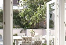 French Doors / Back doors