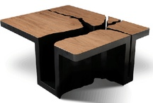 Furnishings / by Mark Davis