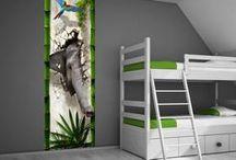 slaapkamer wout