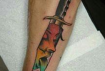 Tattos.