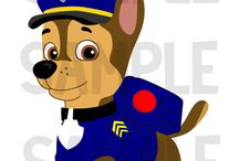paw patrol bday games