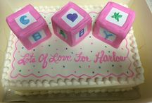 PBR-Baby shower cakes