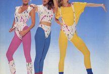 80 年代