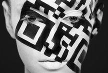 Faces & Art