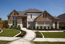 Gehan Homes in Austin / Gehan Homes specializes in new home construction in Austin.