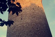 Galata Tower / This pure love. #istanbul