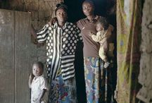 Repubblica Centrafricana / Storie di ospitalità e solidarietà.