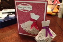 greeting cards / by Marijke Hegeman