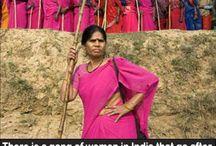badass woman inspiration