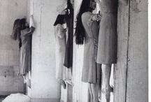 Modern Dance and Movement