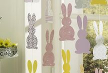 Easter decor/ husveti dekor