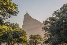 Rio De Janeiro / City to visit