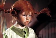 Pippi Is My Hero