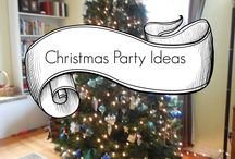 Plymouth: Childrens Christmaz Party