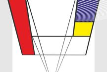 Colors and geometric shapes / Geometry and art