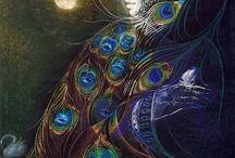 Magical Life...Susan Seddon Boulet