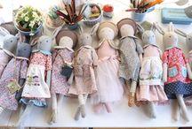 Nice dolls