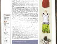 Portafolio / Algunos diseños y trabajos